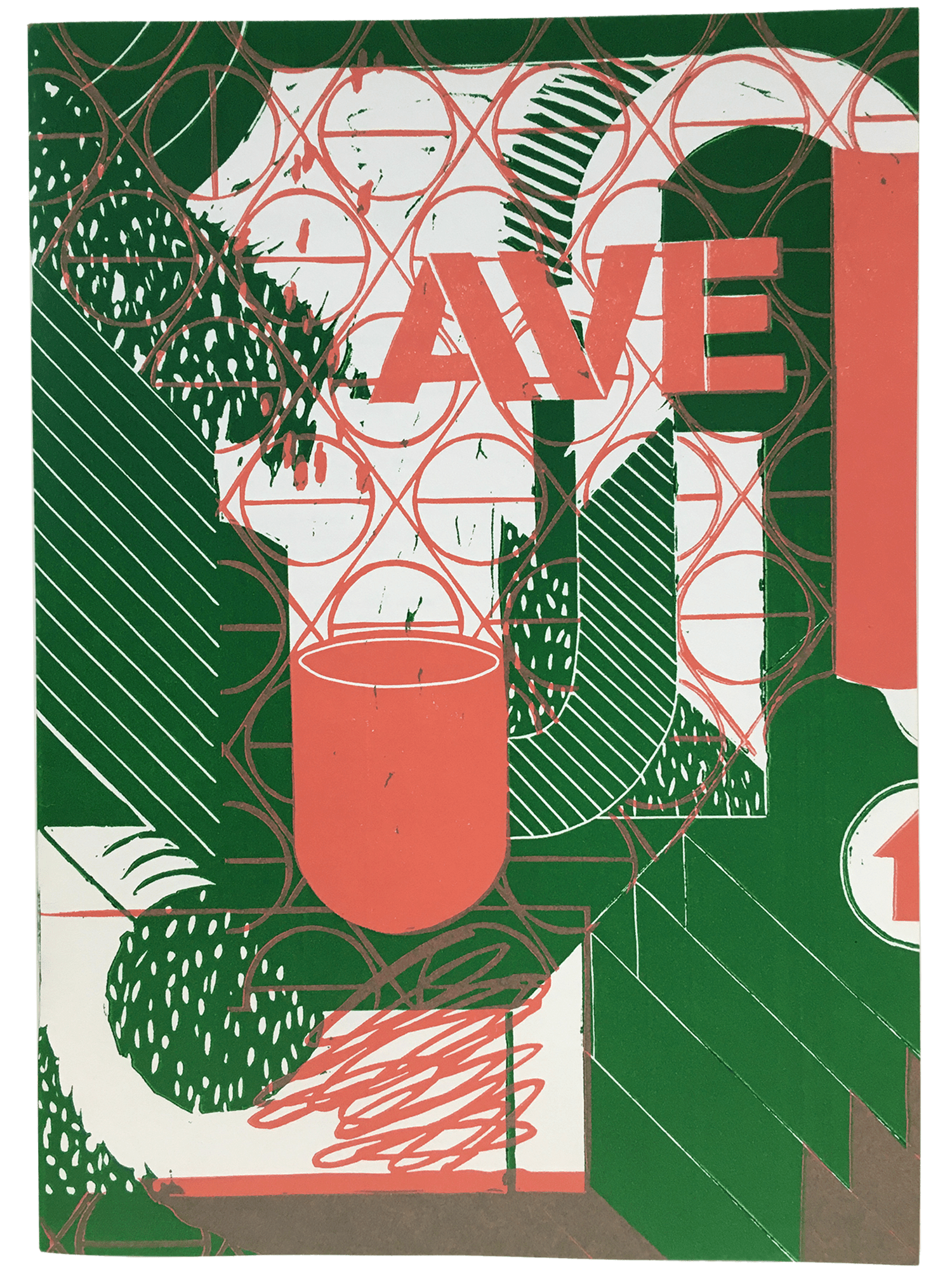 AVE Magazine Nr.1