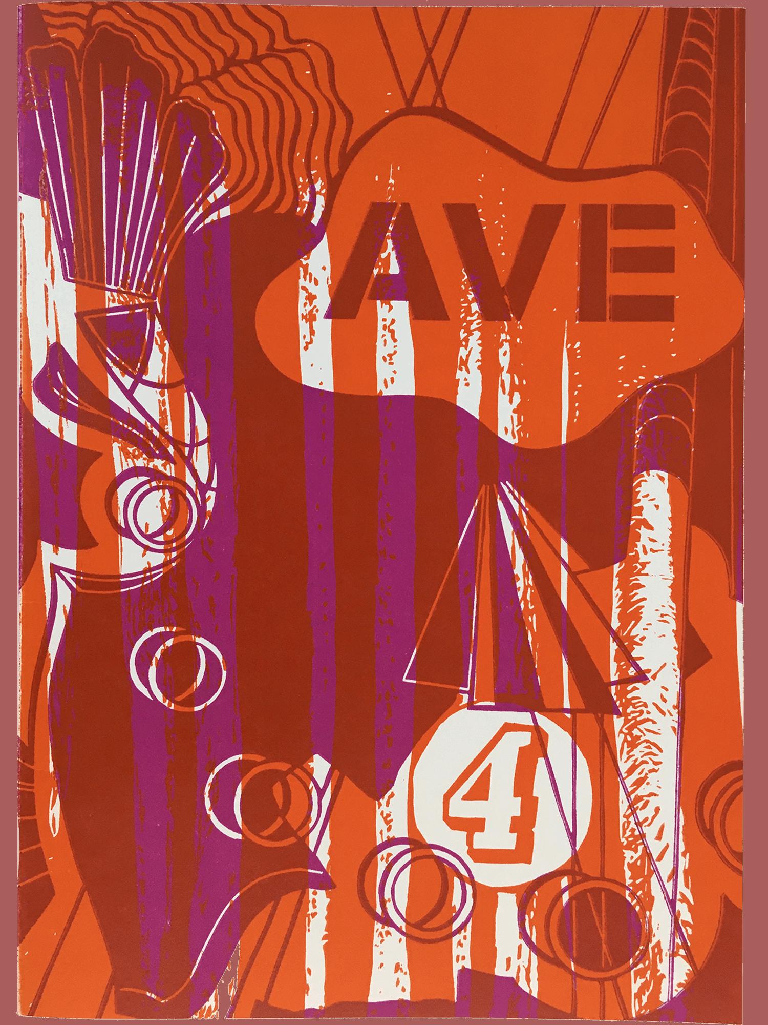 AVE Magazine Nr4