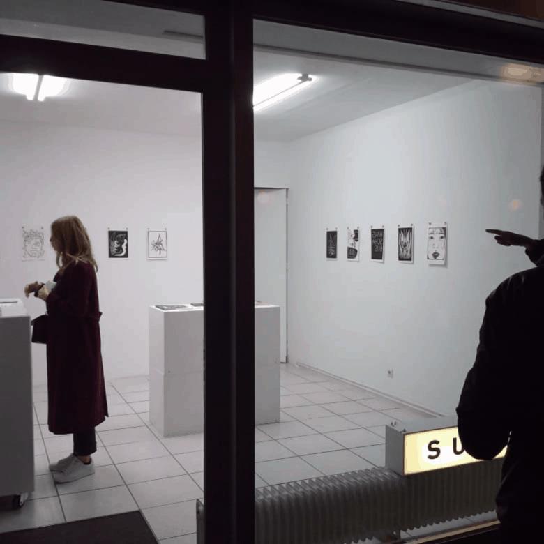 Kunstraum Super Wien