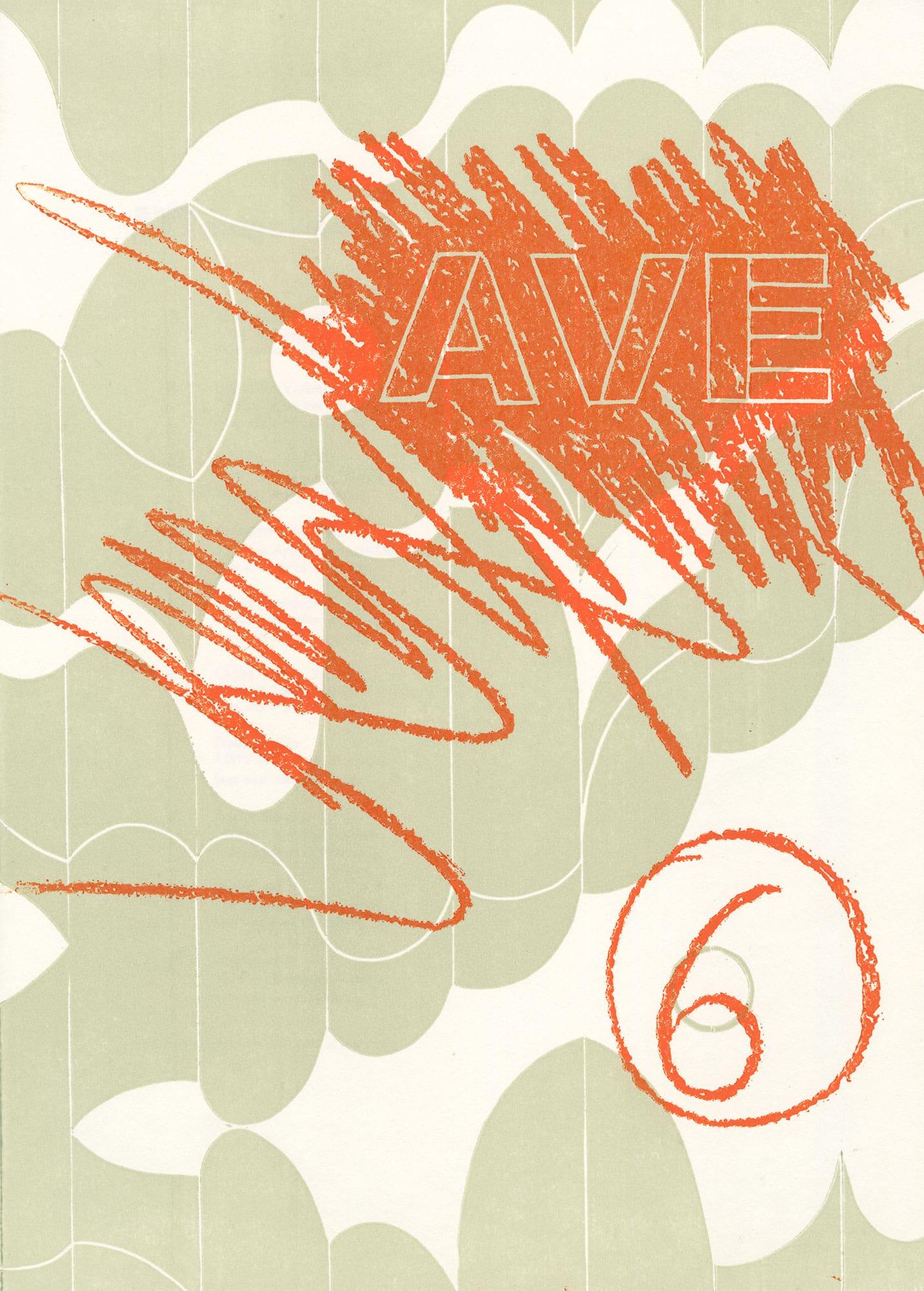 AVE Magazine Ausgabe Nummer 6